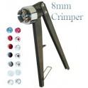 8mm Vial Crimper