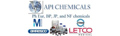 Pharmaceutical Chemicals I J K