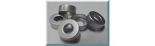 Hole Punched Seals
