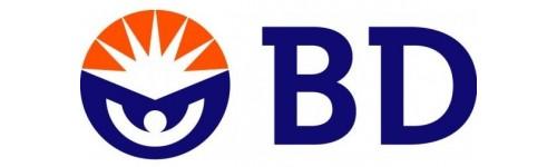 BD Difco BBL Microbiology