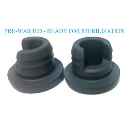 Ready to Sterilize 20mm Igloo Lyophilization Vial Stoppers, Bag of 1,000