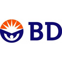 BD BBL Catalase Droppers, pk 50