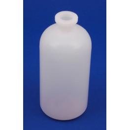 120ml Plastic Serum Bottle Vials, Pk 25