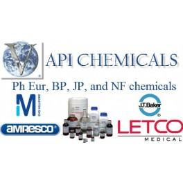 Aluminum Ammonium Sulfate, Dodecahydrate, Powder, USP 500 g
