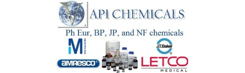 Pharmaceutical Chemicals N