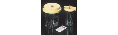 BD BBL GasPak Anaerobic Systems
