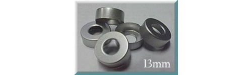 13mm Hole Punched Seals