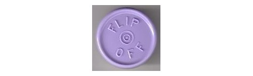 West Flip Off Vial Seals