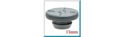 13mm Serum Vial Stoppers