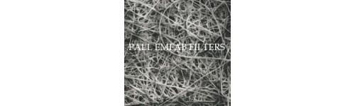 Pall Pallflex Emfab Filters