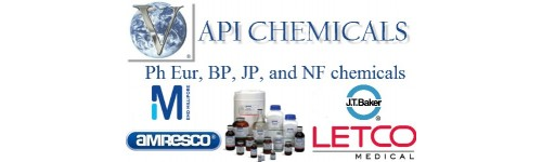 Pharmaceutical Chemicals A