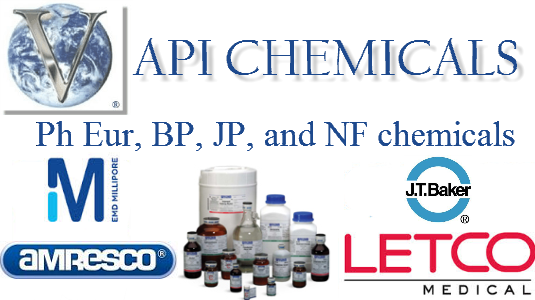 Fine Chemicals - Food Pharmaceutical and Lab Reagent Chemicals
